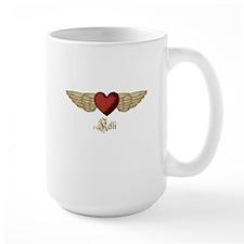 Kelli the Angel Mug