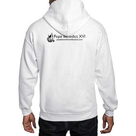 """True Revolution"" Hooded Sweatshirt"