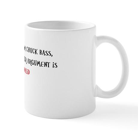 Chuck Bass Mug