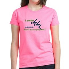 iSwim2 T-Shirt