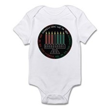 KINARA Infant Bodysuit