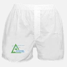 Yoyodyne Propulsion Systems Boxer Shorts