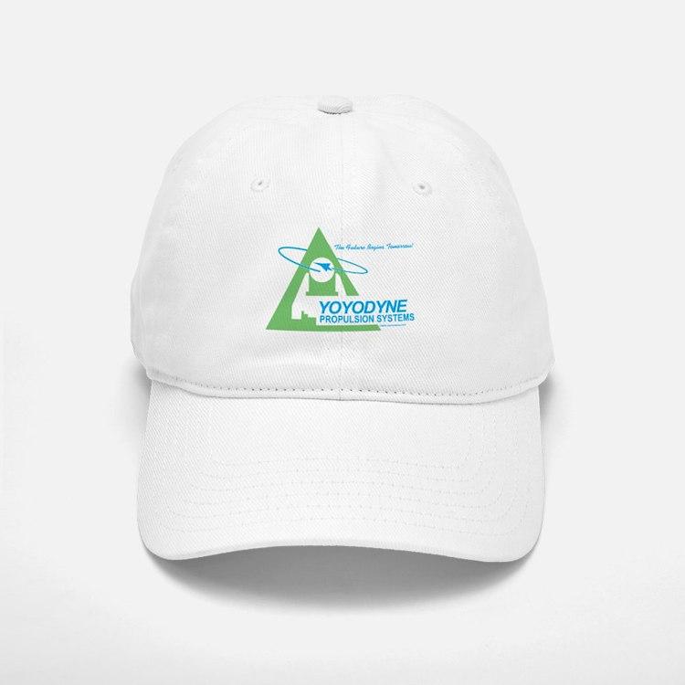 Yoyodyne Propulsion Systems Baseball Baseball Cap