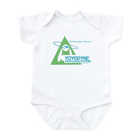 Yoyodyne Propulsion Systems Infant Bodysuit