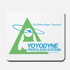 Yoyodyne Propulsion Systems Mousepad