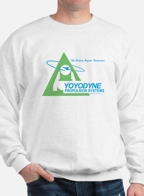 Yoyodyne Propulsion Systems Sweatshirt