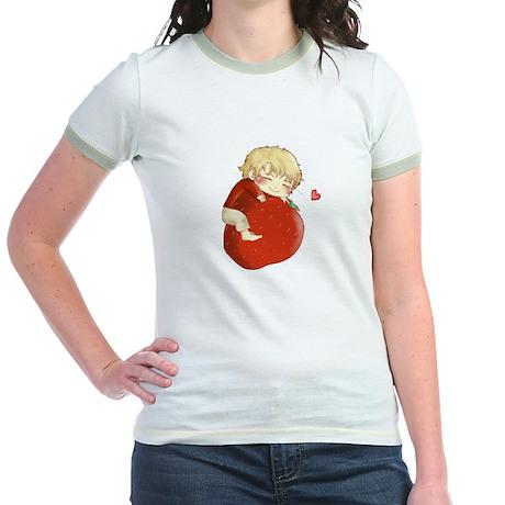 Love for strawberries T-Shirt