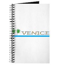Cute Venice beach Journal
