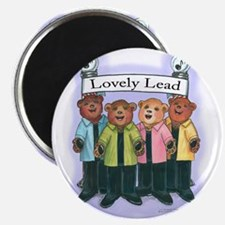 Lovely Lead Magnet