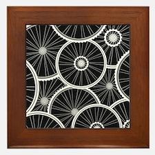 ground - Framed Tile