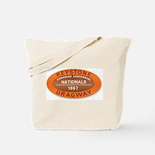 Canadian Nationals Tote Bag