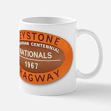 Canadian Nationals Mug