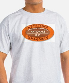 Canadian Nationals T-Shirt