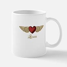 Luann the Angel Mug