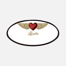 Lucille the Angel Patches
