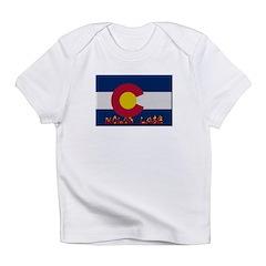 Colorado Molon Labe Infant T-Shirt