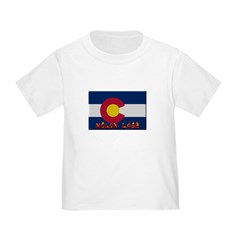 Colorado Molon Labe T-Shirt