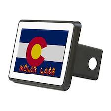 Colorado Molon Labe Hitch Cover