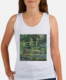 Bridge Monet Tank Top