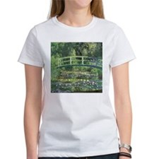 Bridge Monet T-Shirt