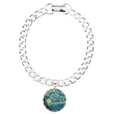 Starry Night van Gogh Bracelet
