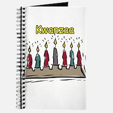 KWANZAA KINARA Journal