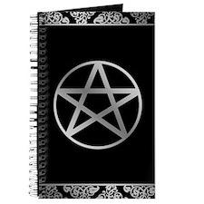 Silver Pentacle Journal