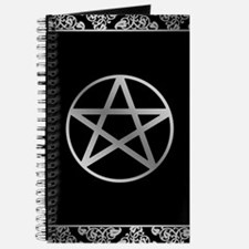 Silver Pentacle Journal