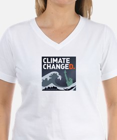 Climate ChangeD T-Shirt