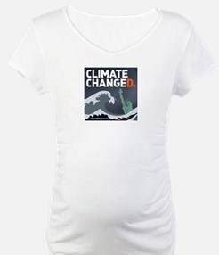 Climate ChangeD Shirt