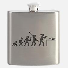 Beer Pong Flask