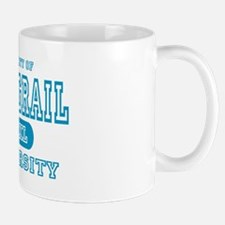 Holy Grail University Mug