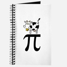Cow Pi Journal