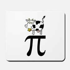 Cow Pi Mousepad