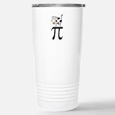 Cow Pi Travel Mug
