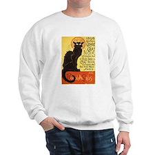 Chat Noir Cat Sweatshirt