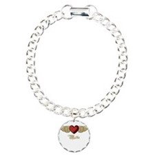 Mattie the Angel Bracelet