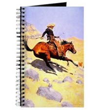 The Cowboy Journal