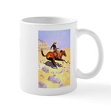 The Cowboy Mug