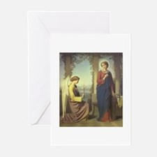 The Annunciation Greeting Cards (Pk of 10)