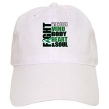 Fight copy Baseball Baseball Cap