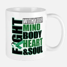 Fight copy Mug
