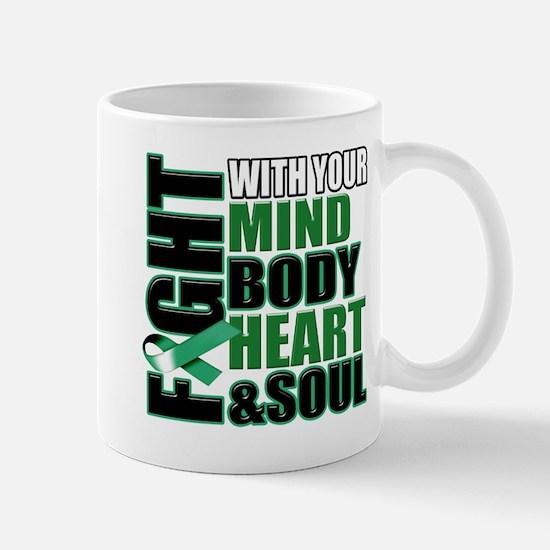 Fight copy Mug