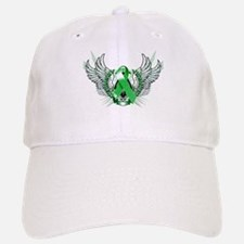 Awareness Tribal Green copy Baseball Baseball Baseball Cap