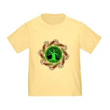 Celtic Tree (2Gr) T