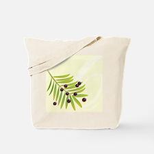 Acai Berry Tote Bag