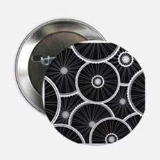 Sports Background - 2.25' Button (100 Pack)