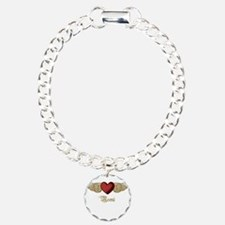 Noemi the Angel Bracelet