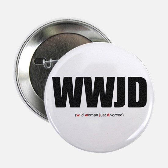 WWJD Button