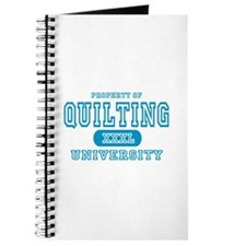 Quilting University Journal
